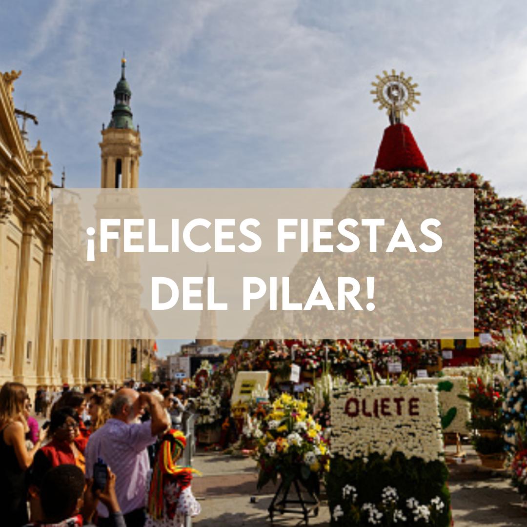 En este momento estás viendo ¡Felices Fiestas del Pilar!