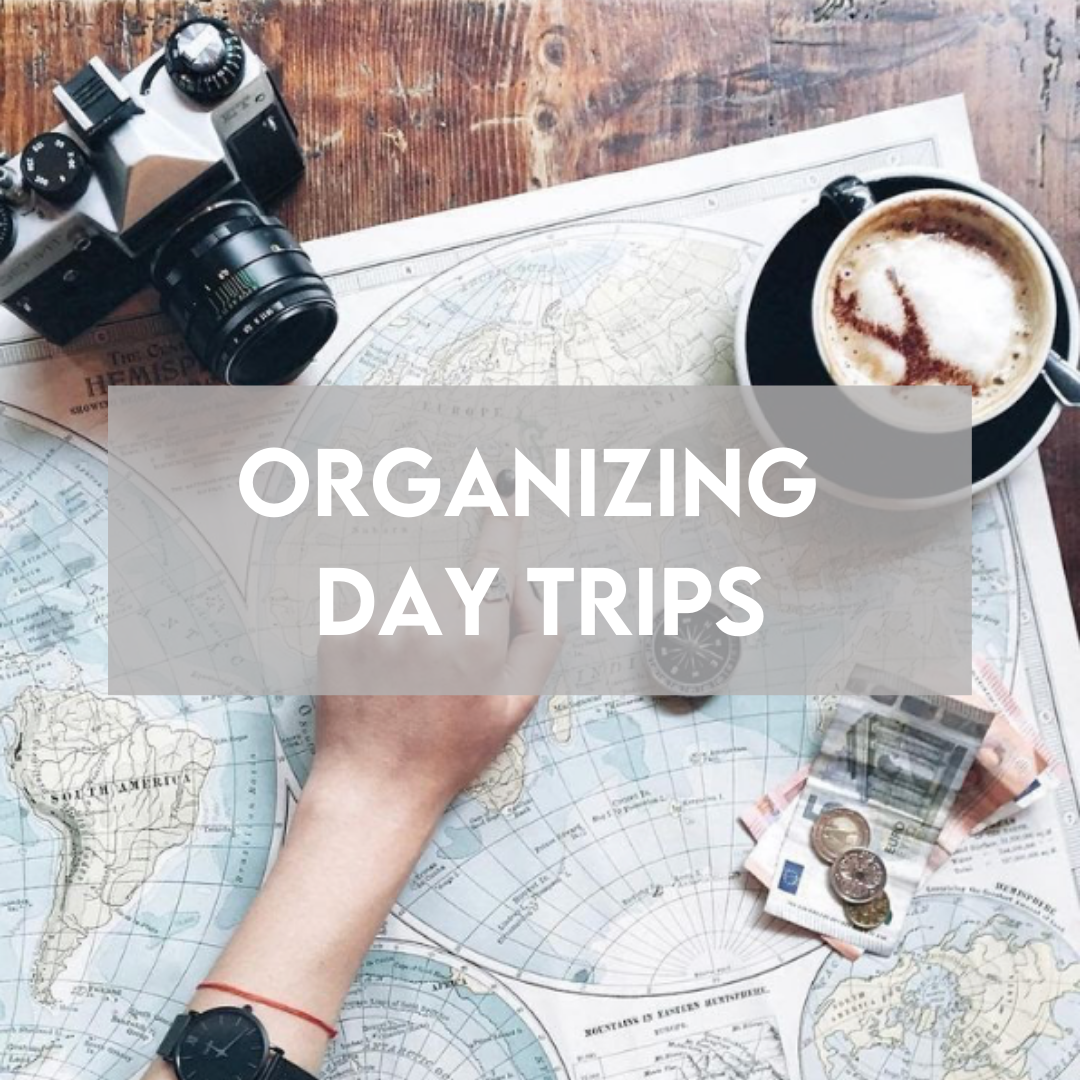 En este momento estás viendo Organizing Day Trips