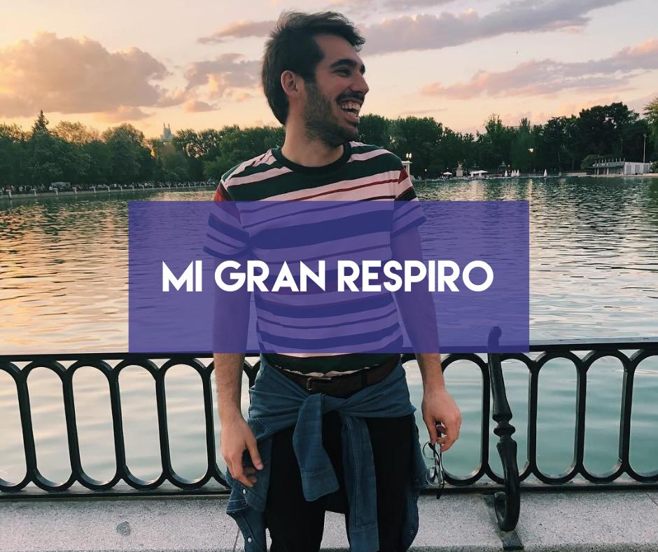 En este momento estás viendo Migrar a Madrid fue mi gran respiro