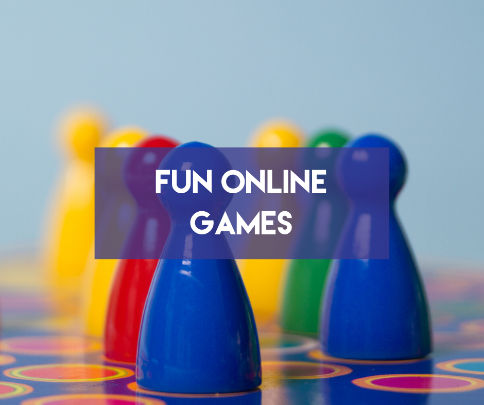 En este momento estás viendo Fun Online Games