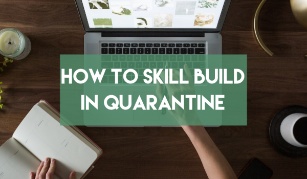 How to skill build in Quarantine