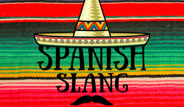What do you have to know about Spanish slang in Madrid
