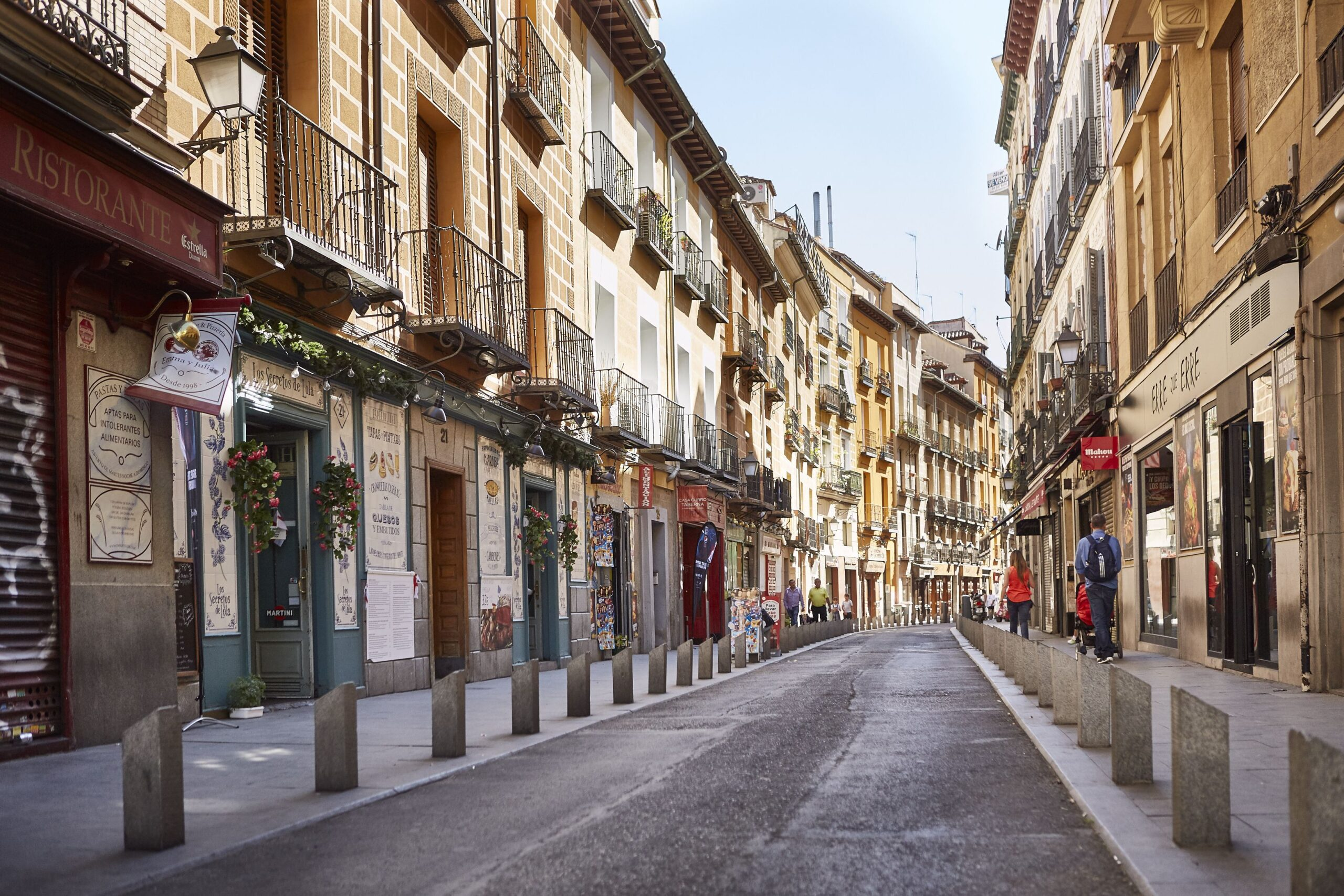 En este momento estás viendo Things to consider when you are choosing a place to stay in Madrid